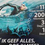 11-steden-zwemtocht